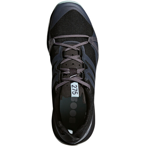 adidas TERREX Agravic - Chaussures running Femme - noir sur campz.fr !